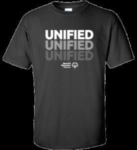2021 Unified T-shirt
